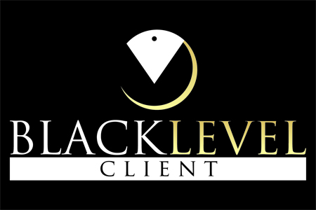 Black Level Client Logo